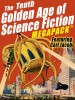 The Tenth Golden Age of Science Fiction MEGAPACK ™: Carl Jacobi