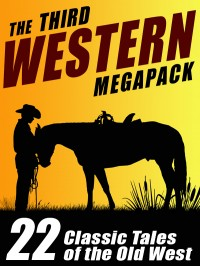 The Third Western Megapack cover - click to view full size