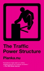 The Traffic Power Structure cover - click to view full size