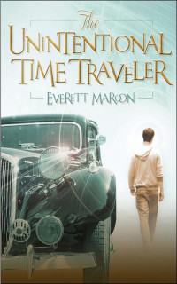 The Unintentional Time Traveller cover - click to view full size