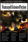 The Very Best of Fantasy and Science Fiction 2