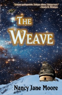 The Weave cover - click to view full size