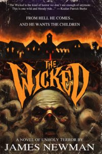 The Wicked cover - click to view full size