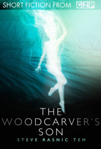 The Woodcarver's Son cover - click to view full size