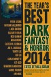The Year's Best Dark Fantasy and Horror 2014