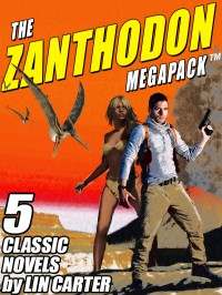 The Zanthodon MEGAPACK ™ cover - click to view full size