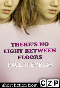 There's No Light Between Floors cover - click to view full size