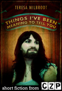 Things I've Been Meaning to Tell You cover - click to view full size