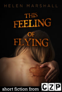 This Feeling of Flying cover - click to view full size