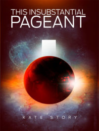 This Insubstantial Pageant cover - click to view full size