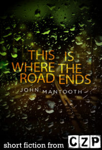 This is Where the Road Ends cover - click to view full size