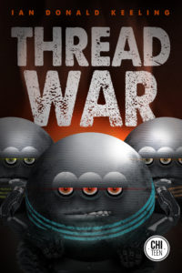 Thread War cover - click to view full size