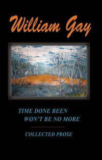 Time Done Been Won't Be No More cover - click to view full size