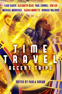 Time Travel: Recent Trips cover - click to view full size