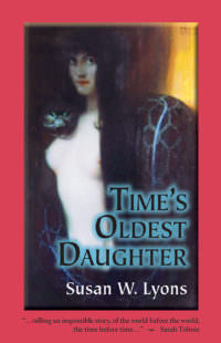 Time's Oldest Daughter cover - click to view full size