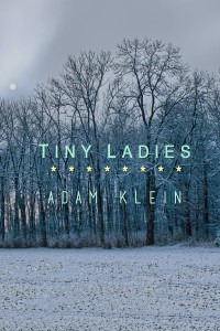 Tiny Ladies cover - click to view full size