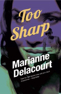 Too Sharp cover - click to view full size