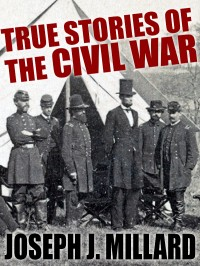 True Stories of the Civil War cover - click to view full size