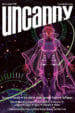 Uncanny Magazine Issue 27