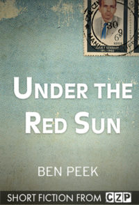 Under the Red Sun cover - click to view full size