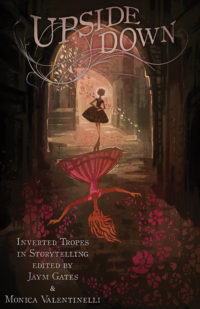 Upside Down: Inverted Tropes in Storytelling cover - click to view full size