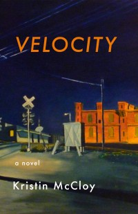 Velocity cover - click to view full size