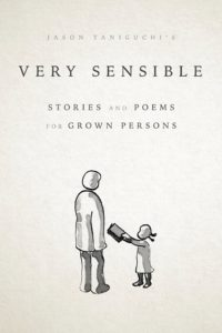 Very Sensible Stories and Poems for Grown Persons cover - click to view full size