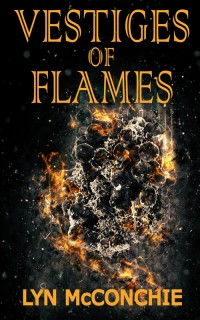 Vestiges of Flame cover - click to view full size