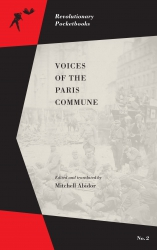 Voices of the Paris Commune cover - click to view full size