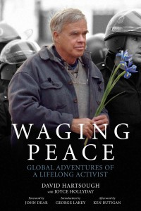 Waging Peace cover - click to view full size
