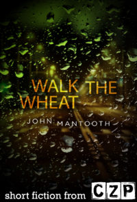Walk the Wheat cover - click to view full size