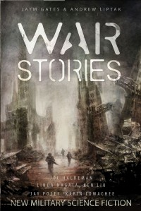 War Stories cover - click to view full size