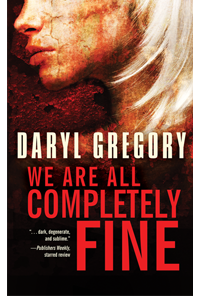 We Are All Completely Fine cover - click to view full size