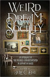 Weird Dream Society cover - click to view full size