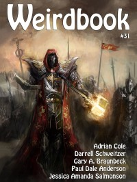 Weirdbook 31 cover - click to view full size