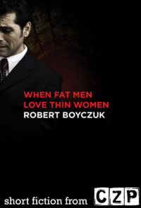 When Fat Men Love Thin Women cover - click to view full size