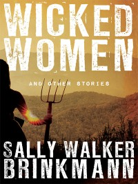 Wicked Women and Other Stories cover - click to view full size