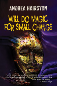 Will Do Magic for Small Change cover - click to view full size