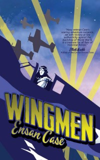 Wingmen cover - click to view full size