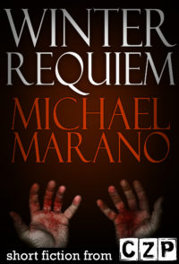 Winter Requiem cover - click to view full size