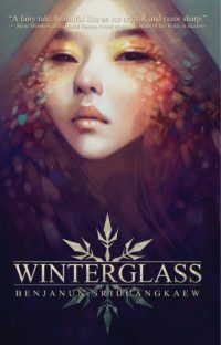 Winterglass cover - click to view full size