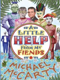 With a Little Help from My Fiends cover - click to view full size