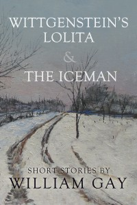 Wittgenstein's Lolita and the Iceman cover - click to view full size
