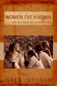 Women I've Known cover - click to view full size