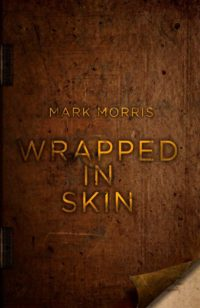 Wrapped in Skin cover - click to view full size