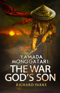 Yamada Monogatari: The War God's Son cover - click to view full size