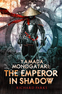 Yamada Monogatari: The Emperor in Shadow cover - click to view full size