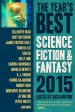 Year's Best Science Fiction and Fantasy, 2015 edition