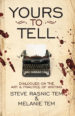 Yours to Tell: Dialogues on the Art and Practice of Writing