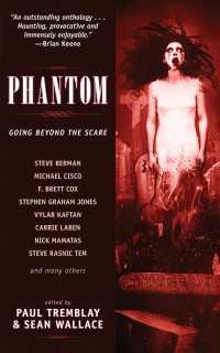 Phantom cover - click to view full size
